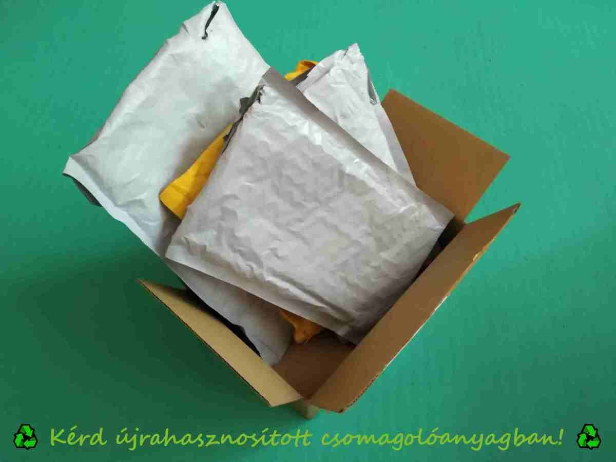 rendeles-fenntarthatosag-ujrafelhasznalt-csomagolas