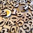 Farostlemez számok szorzótábla és számolós feladatokhoz