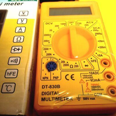 Multiméter